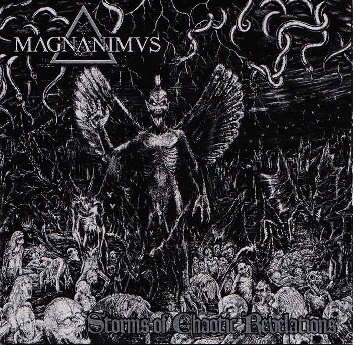 Magnanimus - Storms of Chaotic Revelations