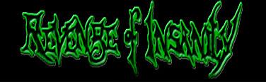 Revenge of Insanity - Logo