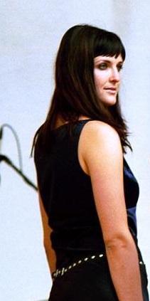 Joanna Borecka