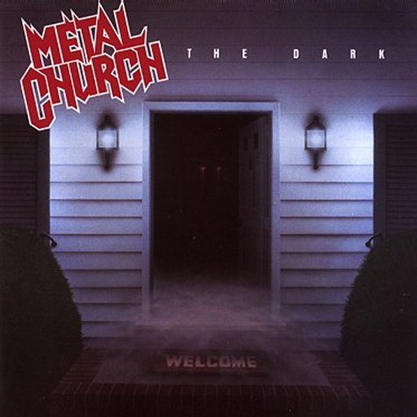 Metal Church — The Dark (1986)