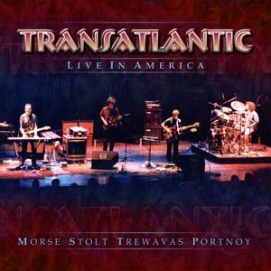 Transatlantic - Live in America