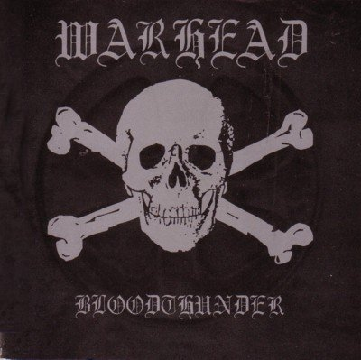Warhead - Bloodthunder
