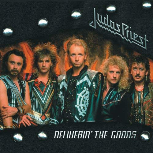 Judas Priest - Deliverin' the Goods