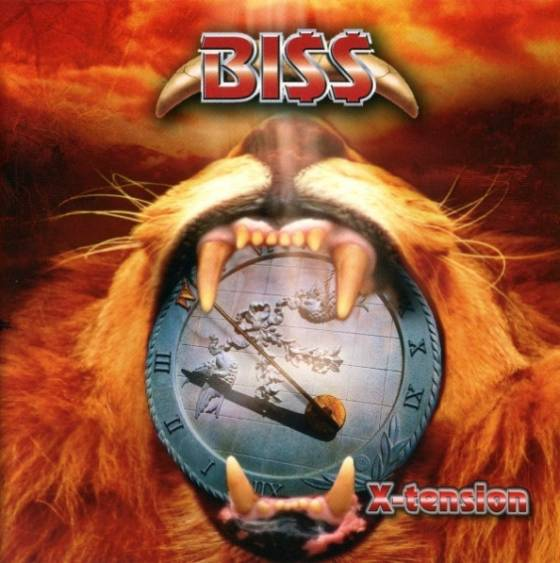 Biss - X-tension