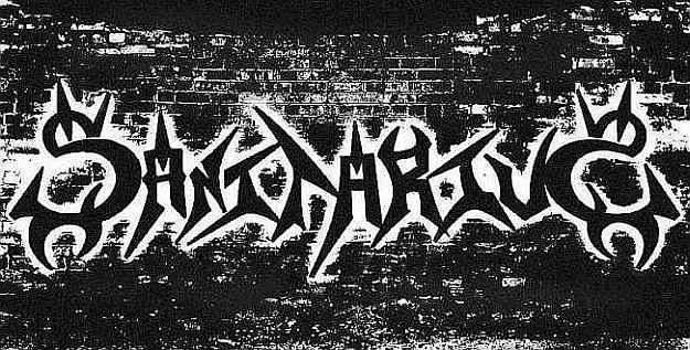 Sanitarius - Logo
