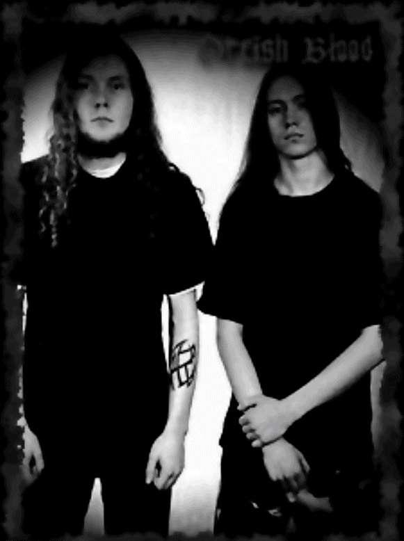 Orcish Blood - Photo