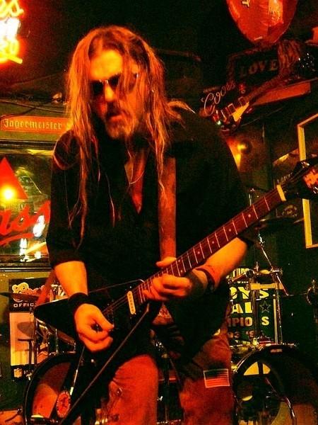 Eric Knudson