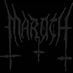Maroth - Logo