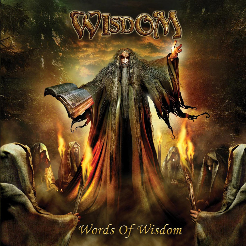 Wisdom - Words of Wisdom