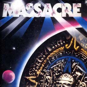 Massakre - Massacre