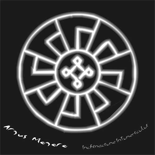 Argus Megere - Închinăciune întunericului