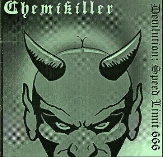 ChemiKiller - Chemikiller