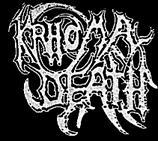 Krhomadeath - Logo