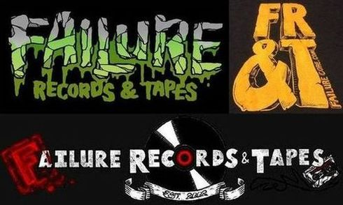 Failure Records & Tapes