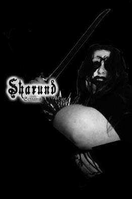 Sharund