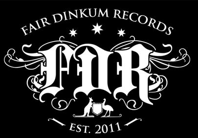 Fair Dinkum Records