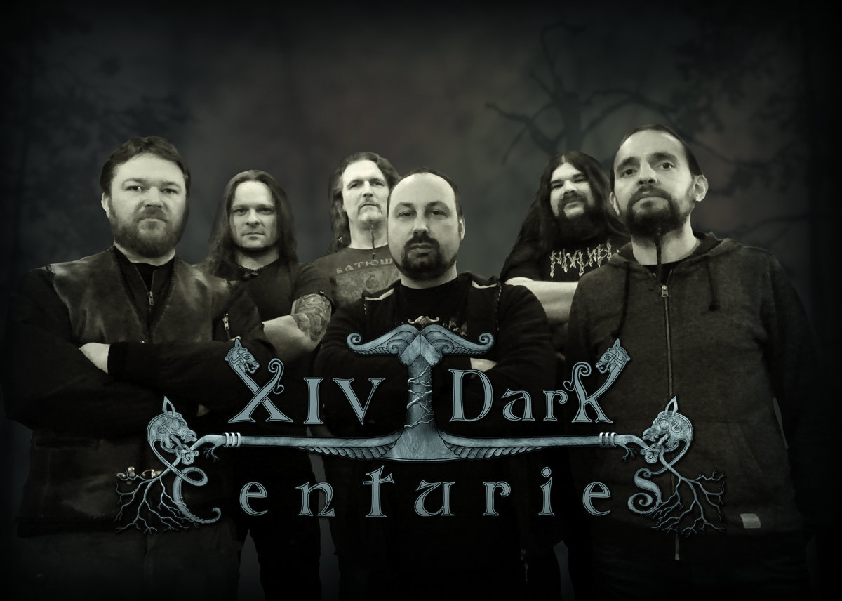 XIV Dark Centuries - Photo