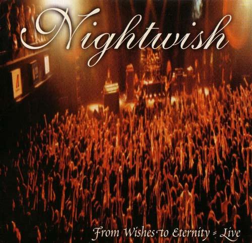Nightwish - Wishmaster Spinefarm Records