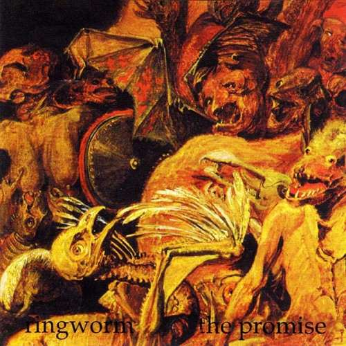 Ringworm - The Promise