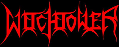 Witchtower - Logo