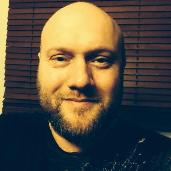 Mikael Stokdal