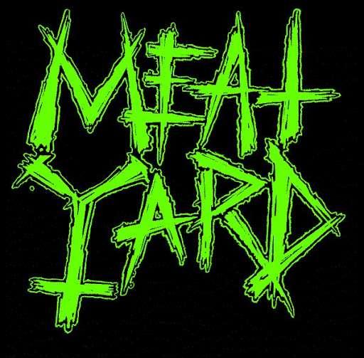 Meat Yard - Logo