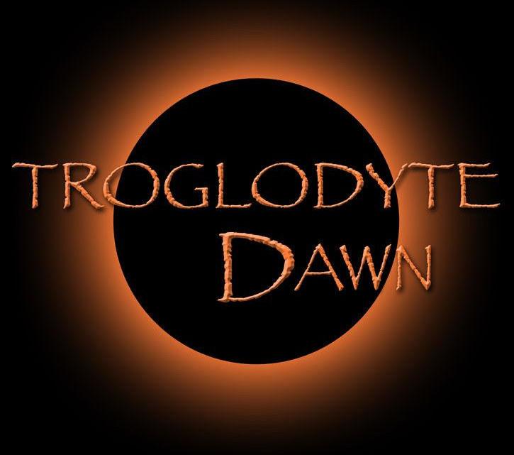 Troglodyte Dawn - Logo