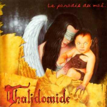 Thalidomide - Le paradis du mal