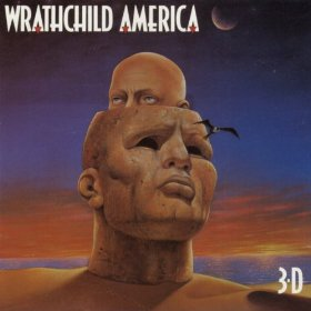 Wrathchild America - 3-D