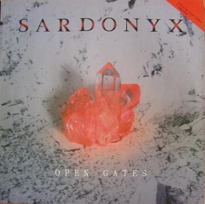 Sardonyx - Open Gates