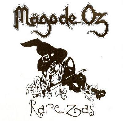 Mägo de Oz - Rarezas