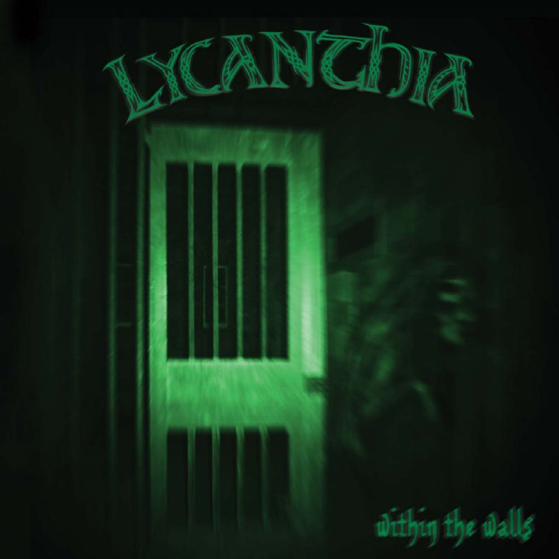 Lycanthia - Within the Walls