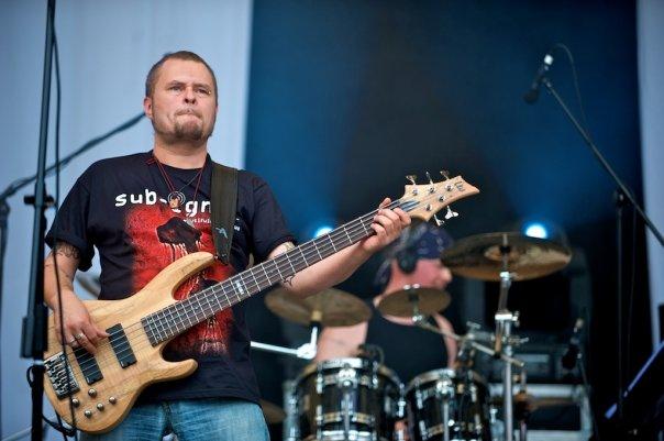 Ralf Schwager