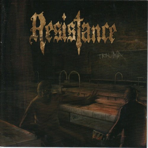 Resistance - Trauma
