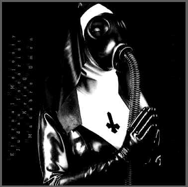 Judas Iscariot / Krieg / Eternal Majesty / Macabre Omen - None Shall Escape the Wrath