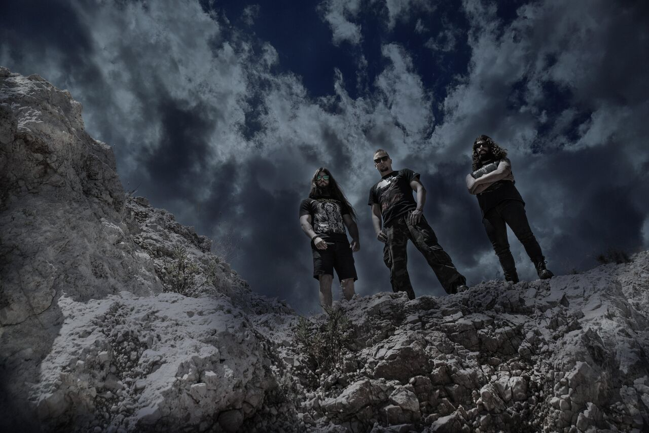 Rebel Souls - Photo