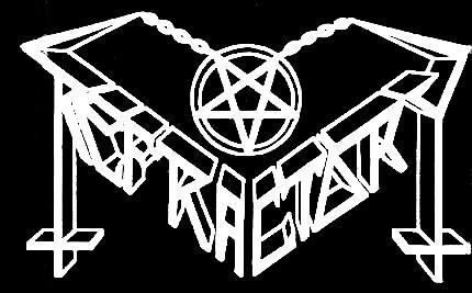Refractory - Logo