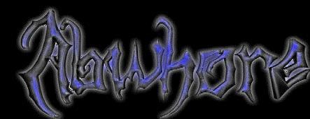 Abwhore - Logo