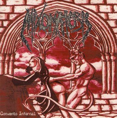 Mixomatosis - Convento Infernal