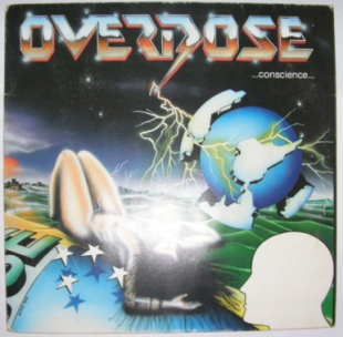 Overdose - ...Conscience...