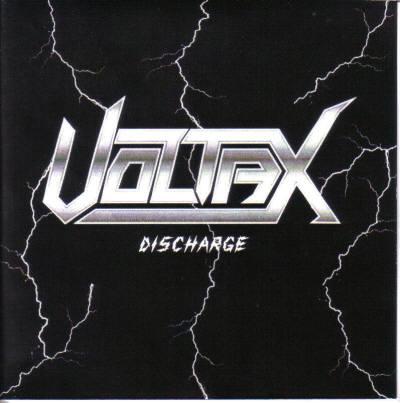 Voltax - Discharge