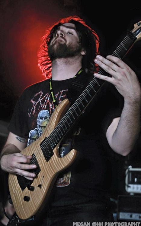 Steven Funderburk