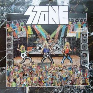 Stone - Stone