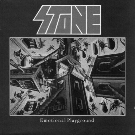 Stone - Emotional Playground