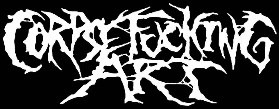 Corpsefucking Art - Logo