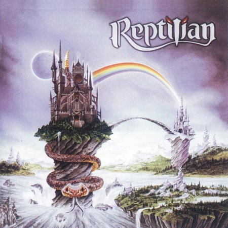 Reptilian - Castle of Yesterday