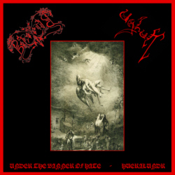 Ugluk / Barastir - Under the Banner of Hate / Hveralundr