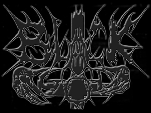 Blackgod - Logo