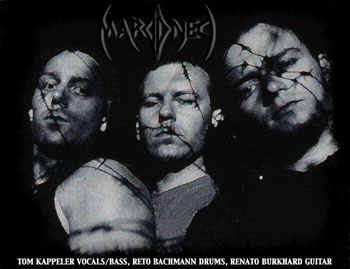 Marooned - Photo