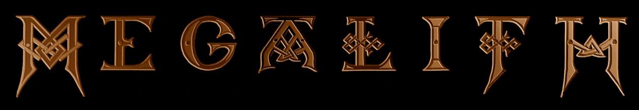 Megalith - Logo